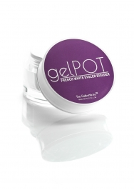 GelPot White