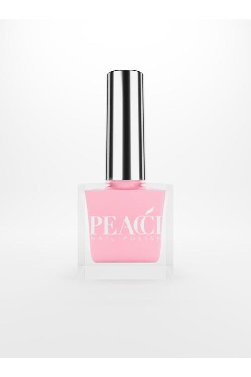 Pink Carnation Peacci Polish