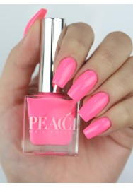 Fairy Pink Peacci Polish
