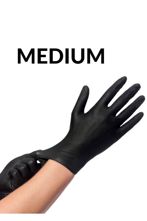 Gloves Box Med
