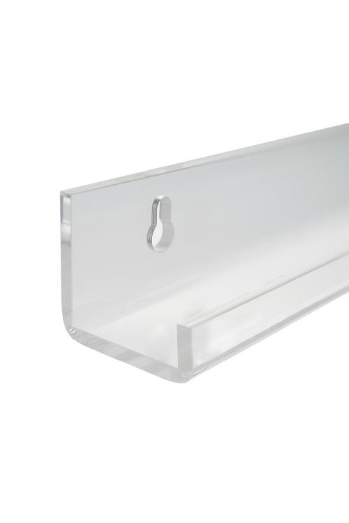 Acrylic Shelf Set