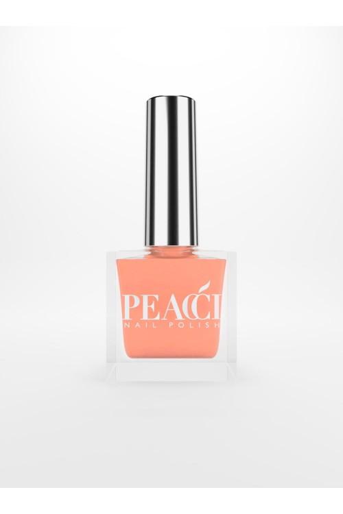 Apricot Peacci Polish