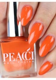 Pumpkin Peacci Polish