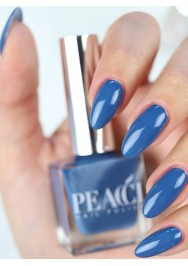 Cambridge Blue Peacci Polish