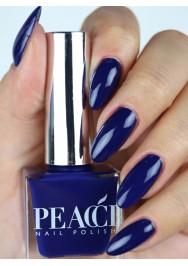 Blueberry Peacci Polish