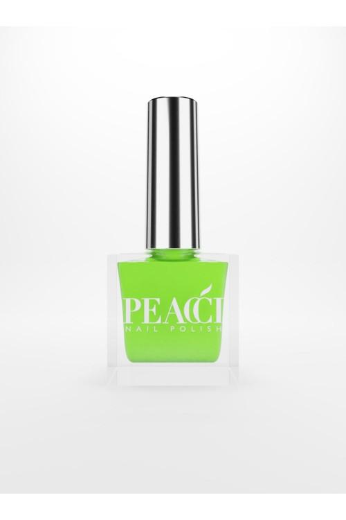 Lime Punch Peacci Polish