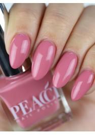 Oriental Lily Peacci Polish