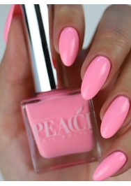 Pink Panther Peacci Polish