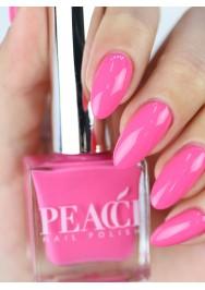Camellia Peacci Polish