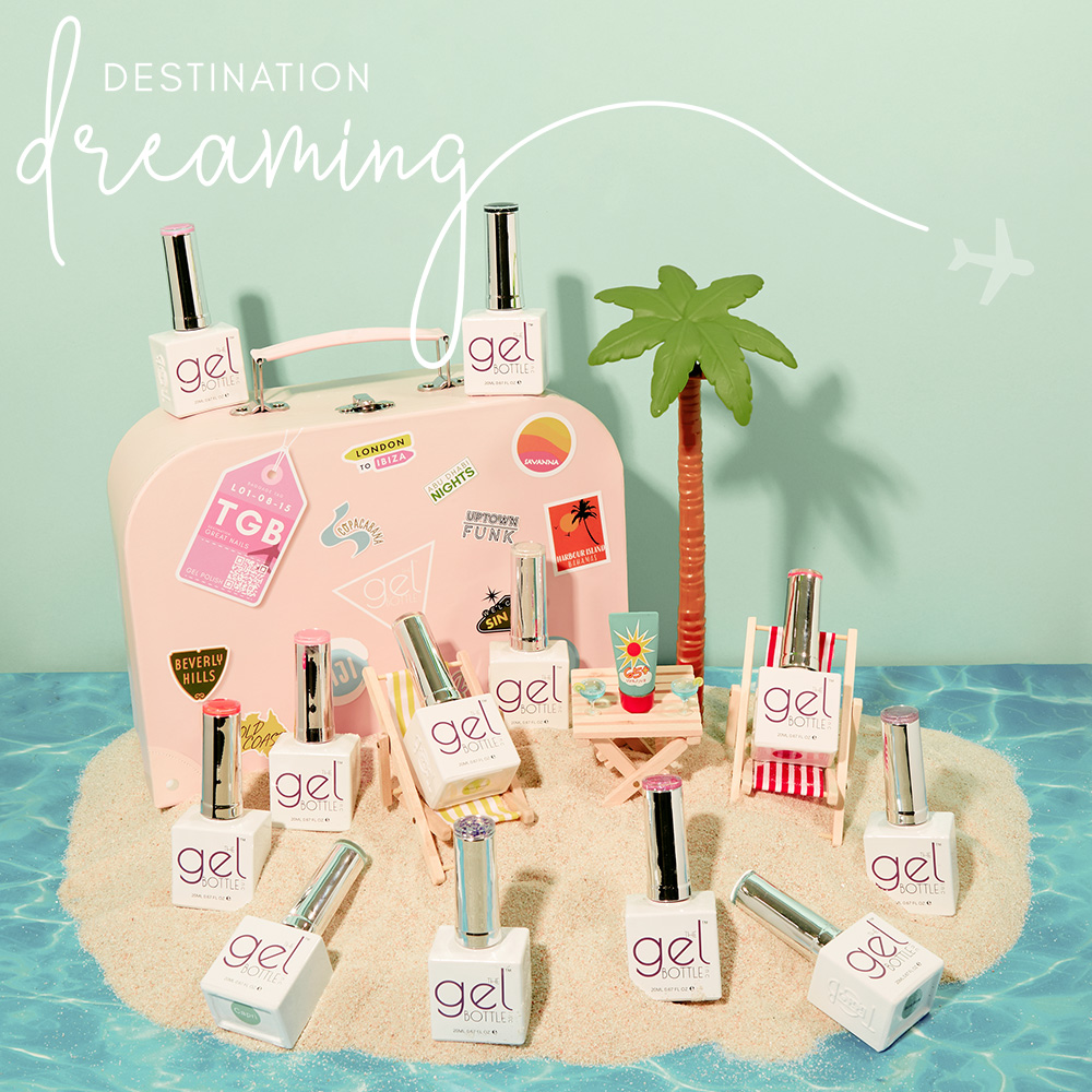 Destination Dreaming Collection